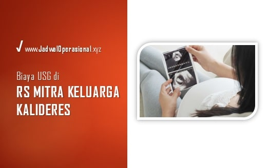 Biaya USG di RS Mitra Keluarga Kalideres