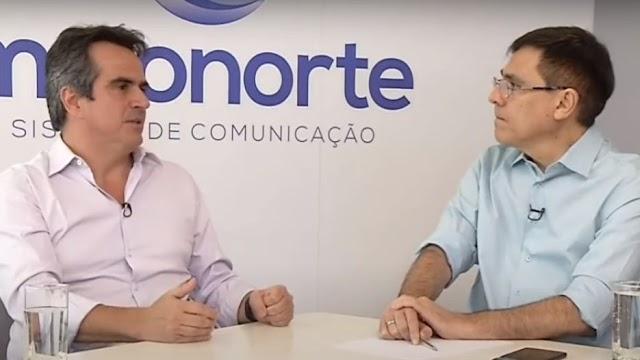 Cotado para a Casa Civil, Ciro Nogueira já chamou Bolsonaro de fascista e elogiou Lula