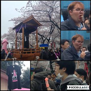 penis festival kawasaki