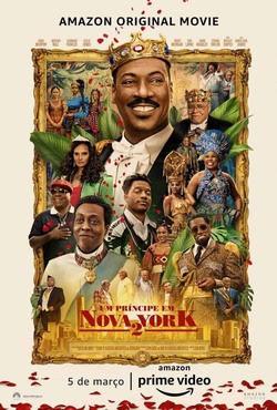 Um Príncipe em Nova York 2 Torrent Thumb