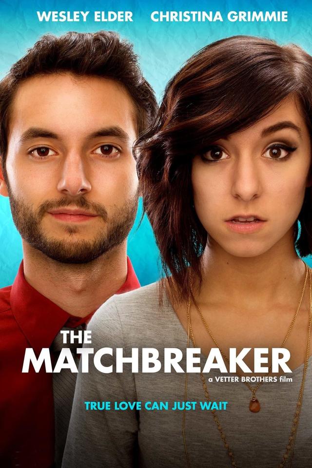The Matchbreaker Legendado