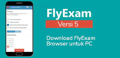 Download FlyExam Browser untuk PC Windows Terbaru