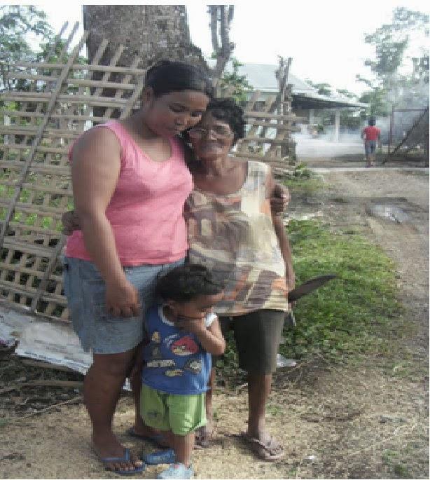 MA RETRAITE AUX PHILIPPINES LES ARTISANS DU COEUR  LA MAISON DE MARICEL