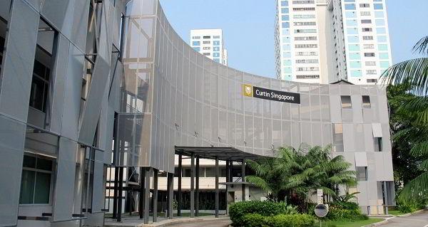Du học Singapore: Nhận học bổng 200 triệu từ Đại học Curtin