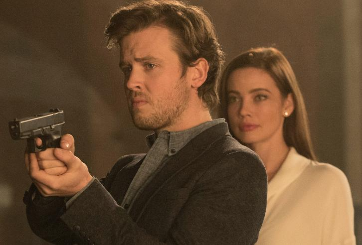 Deception - Episode 1.08 - Multiple Outs - Promotional Photos + Press Release