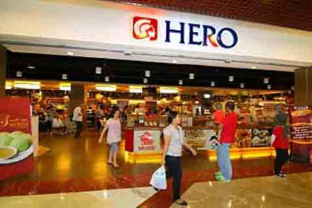 Nomor Call Center Customer Service Hero Supermarket