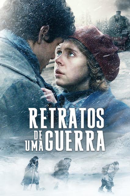 [Filmes] 'Retratos de uma Guerra' estreia hoje, sexta-feira (25/09), nas plataformas digitais