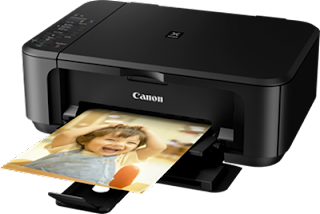 Canon PIXMA MG2260 Driver & Software Download