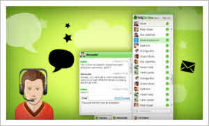 ICQ 8.2 Build 7033 Download