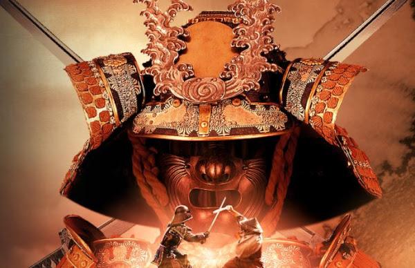 Age of Samurai: Battle For Japan - Netflix - Review - Fascinante