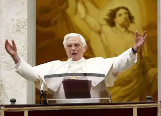 Phá vỡ sự im lặng: Đức Giáo Hoàng Benedict XVI cảnh tính về Đối Thoại Liên Tôn