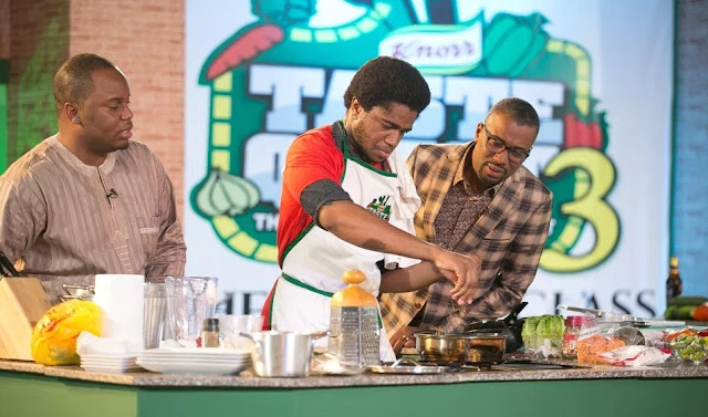 Knorr Taste Quest | Registration Form, Audion, Date, Previous Winners And More