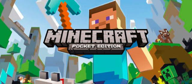 تحميل لعبة Minecraft Pocket Edition v0.15.0.1 مدفوعة للاندرويد