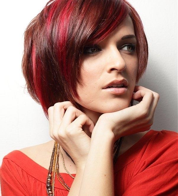 W.I.N.D.A: hair color ideas