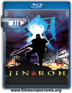 Jin-Roh: The Wolf Brigade Torrent - Bluray Rip
