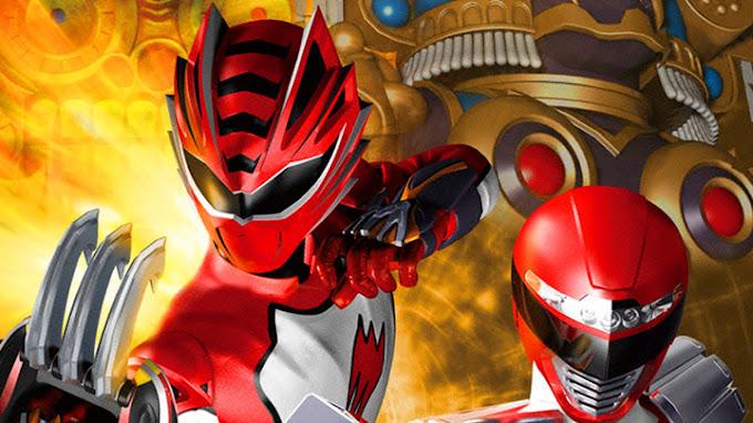 Juken Sentai Gekiranger vs Boukenger Subtitle Indonesia