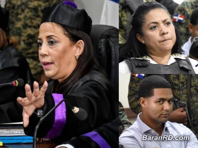 Jueces no tienen lista la sentencia del caso Emely Peguero; suspenden audiencia