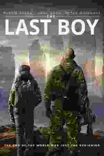 Download The Last Boy (2019) Bluray 720p
