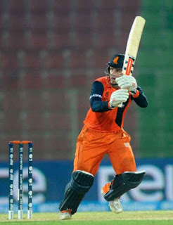 Netherlands vs UAE 4th Match ICC World T20 2014 Highlights