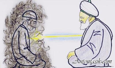 Kisah, Makhluk Yang Paling Hina #Sufistik