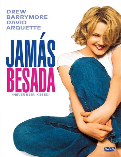 Ver Jamás besada (Never Been Kissed) (1999) Online