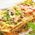 Lasagna cu legume: o mancare sanatoasa si delicioasa