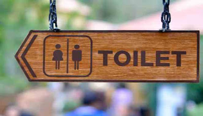 Papan toilet