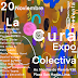 """Exposición """"La Cura 2020 Remediando el mal"""""""