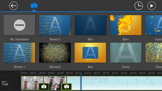 PowerDirector Video Editor App v3.16.4 Full Version Apk (Unlocked)