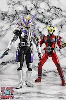 S.H. Figuarts Shinkocchou Seihou Kamen Rider Den-O Sword & Gun Form 86