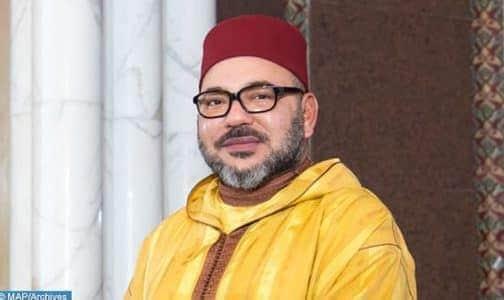 صحيفة إفريقية: الملك محمد السادس  نصره الله عاهل مصلح