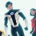 Radiant Black #7 İnceleme   Go Go Power Rangers!