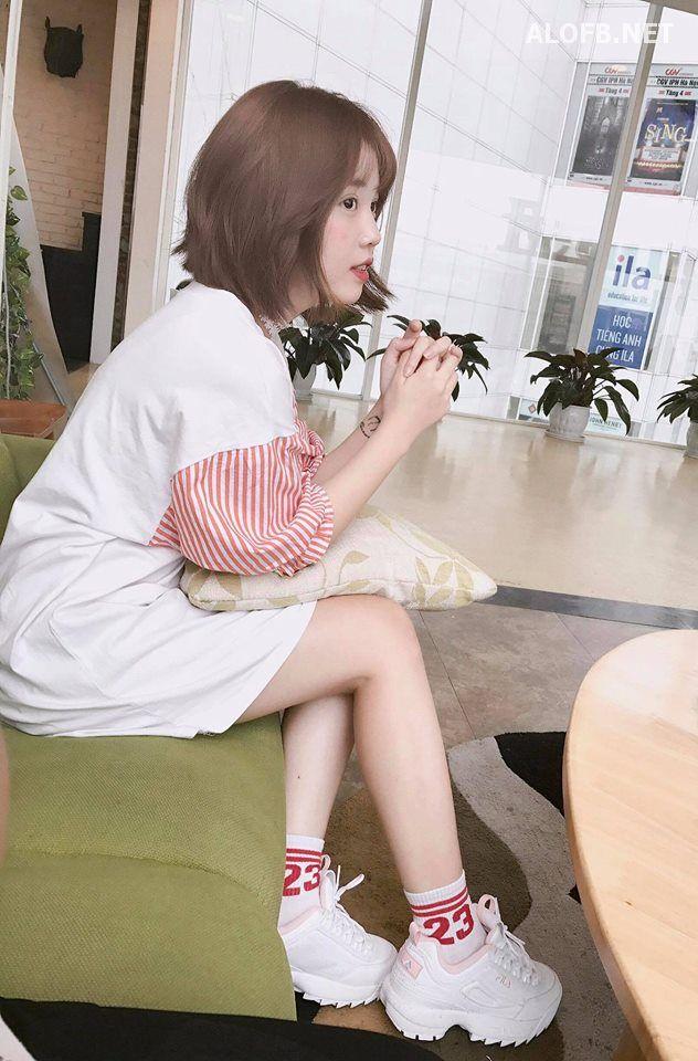 21618027 1848425272139004 5298482244028547970 n alofb.net - Streamer LMHT Linh Ngọc Đàm cực SEXY với Bikini