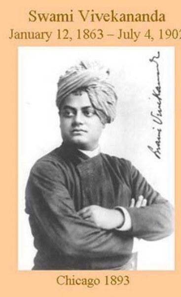 Complete Works of Swami Vivekananda in pdf