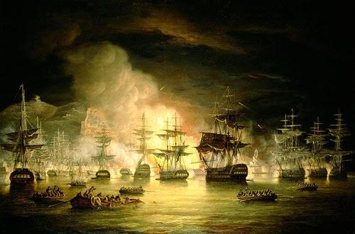 الجزائر العثمانية - الجزء الرابع