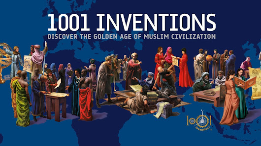 golden age of islam outline Islamic golden age the fifth caliph of the abbasid dynasty, harun al-rashid (r  786-809), is remembered as one of history's greatest patrons of the arts and sciences.