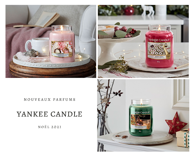 collection noël yankee candle, yankee candle christmas collection, bougies de noël yankee candle, yankee candle collection noël 2021, yankee candle countdown to christmas collection, bougie parfumée, bougie yankee, yankee candles, candle review, scented candle, avis yankee candle