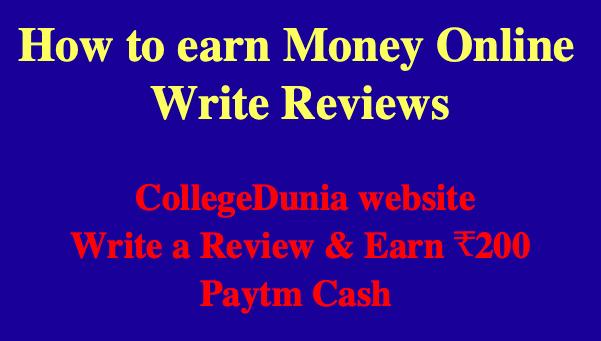 website for Write a Review