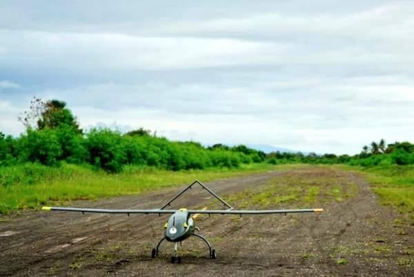 Drone Alap-Alap PA-06D