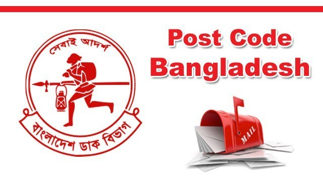 Bangladesh All Postal Code