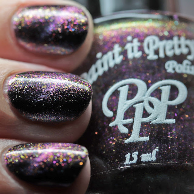 Paint It Pretty Polish Northern Lights
