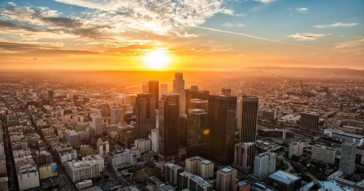 Expedia Car Rentals Los Angeles