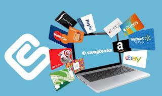 Ganar dinero con Swagbucks