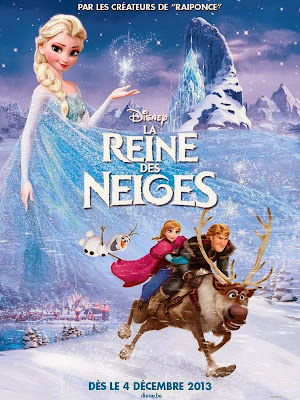 Top 10 des films La Reine des Neiges