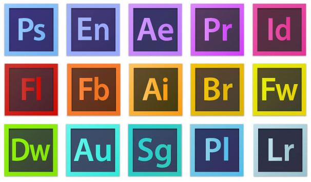 Adobe Collection MacOS