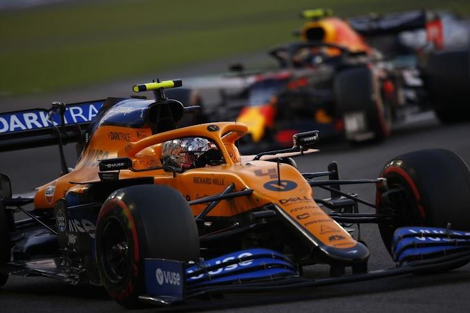 McLaren vende un 15% de sus acciones a MSP Sports Capital