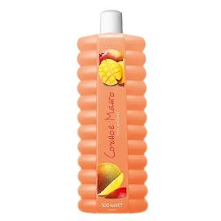 Піна для ванни «Соковите манго» (500 мл)