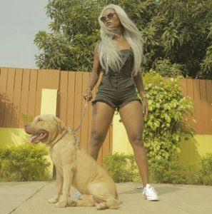 Resultado de imagem para Jessica Pitbull feat. Agre G - Bum Bum do Rosto