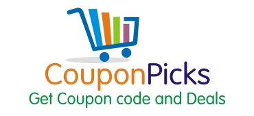 CouponPicks : Coupons, Coupon Codes, Offers, Promo Codes