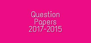 gauhati university question paper 2018-2019